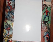Custom Comic Book Frame 4 x 6