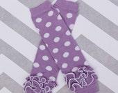 Ruffle Legwarmers, baby leg warmers, girls, toddler girl accessories,