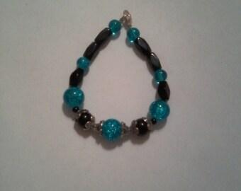 Ju'Shon / Bracelet Cobalt