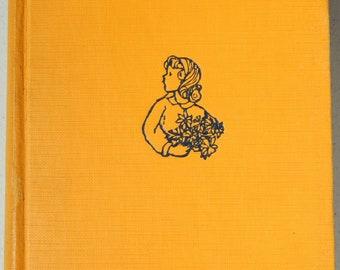 "Vintage Book ""Maida's Little Village"" Hardcover 1940s"