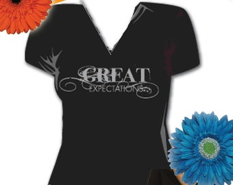 Great Expectations SweetTee