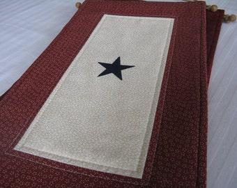 1-Star Service Flag
