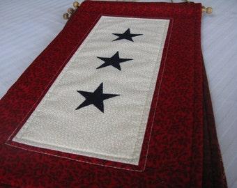 3-Star Service Flag
