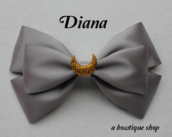 diana hair bow