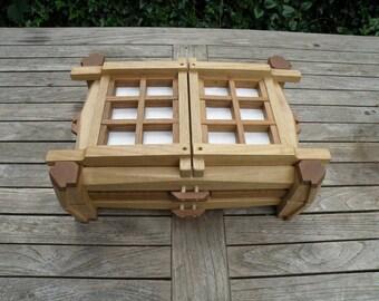 Shoji Box jewelry box