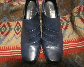 Preowned Gianni Bini Heels Womens Size 9