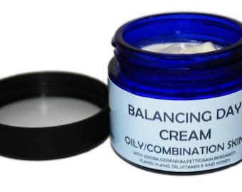 Balancing Day Cream