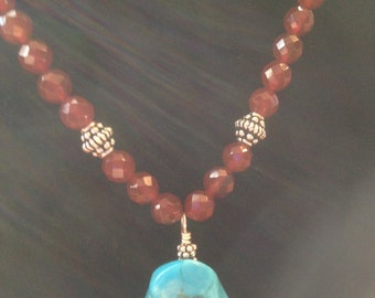Desert Treasure Necklace
