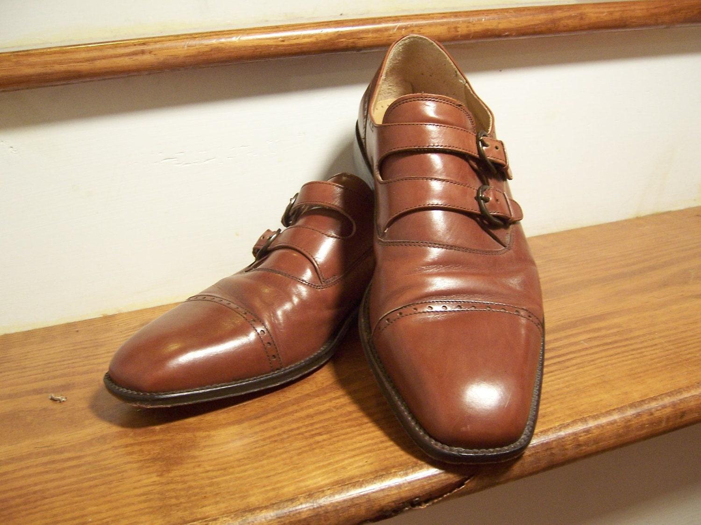 Steeple Gate Dress Shoes