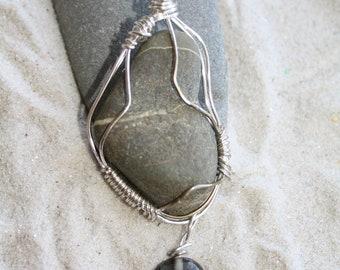 Wishing Stone Necklace
