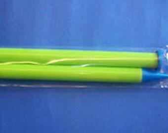 Red Heart 25 mm USA 50 Knitting needles Jumbo Quick Stix Y6523490