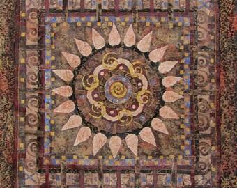 Spiral Mandala