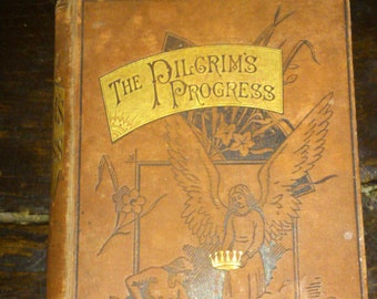 The Pilgrims Progress 1887