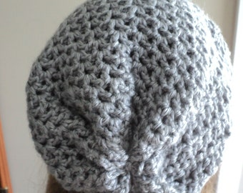 Childrens Slouch Beanie
