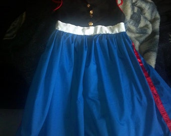 Marine Corps Dress Blues Dress(0M-5T)