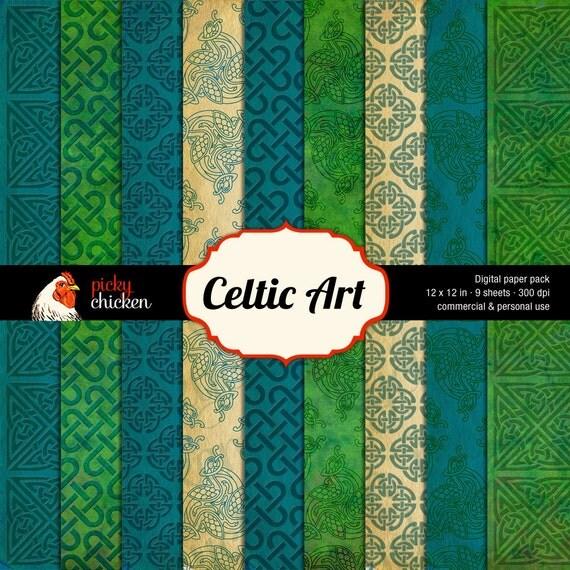 Irish art history essays