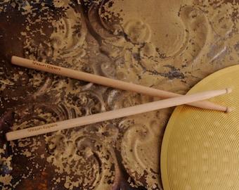 Personalized Drumsticks Drum Sticks