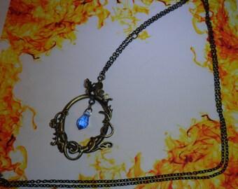 Fairytale pendant