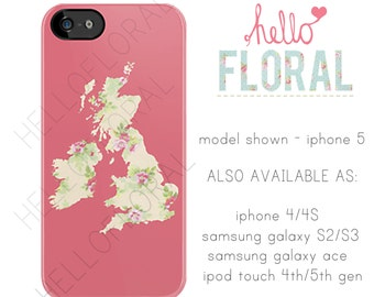UK iPhone 4/4S 5 5c 5s 6 plus Samsung Galaxy s2 s3 s4 s5 Ace iPod Touch 4th 5th hard case