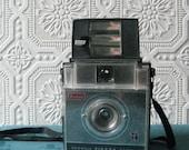 1962 Kodak Brownie Fiesta Camera Made in the USA by Eastman Kodak