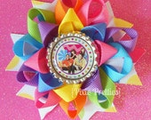 Fresh Beat Band Loopy Flower Clip (Your Choice)