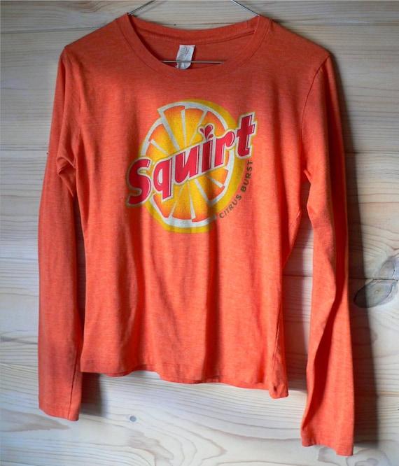squirt soda shirt Sam's Club.