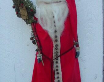 Primitive Conehead Santa OFG PFATT
