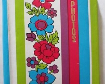 Made in Japan 1967 Pocket Photo Album