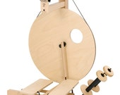Spinning Wheel, Spinning Wheels, Louet Spinning Wheels, Double Treadle Spinning Wheel, Louet S10 Double Treadle Spinning Wheel