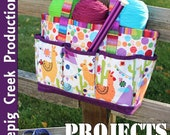 PDF - Projects to Go Sewing Pattern
