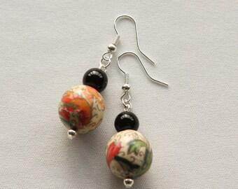 Ornament Earrings