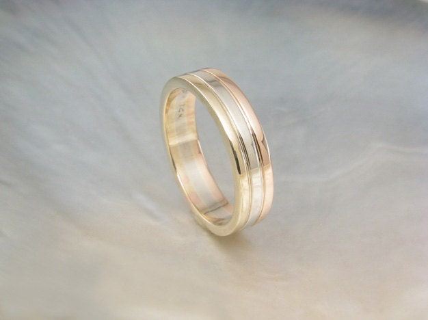 detail color wedding tri band gold product asp item rings view