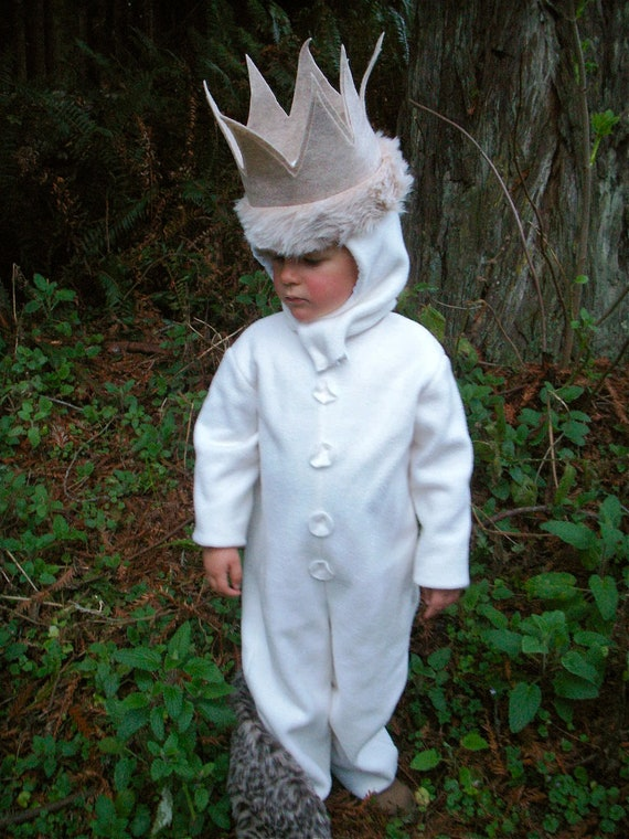 like this item - Max Halloween Costume Where The Wild Things Are