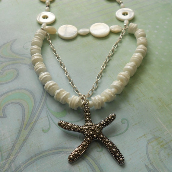NEW --- Gulf Shores Necklace