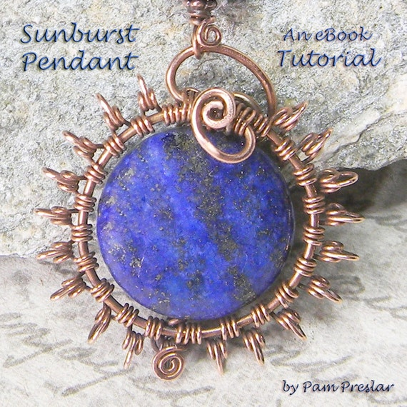 weaving wire jewelry instructions