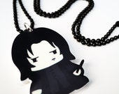 Potions Master - Charm Necklace