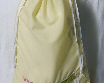 Lingerie Bag, Travel Lingerie Bag