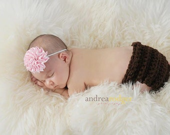 Diaper covers, photography props