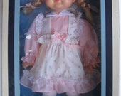 Doll Vinyl Littlest Angel Doll by Playmates