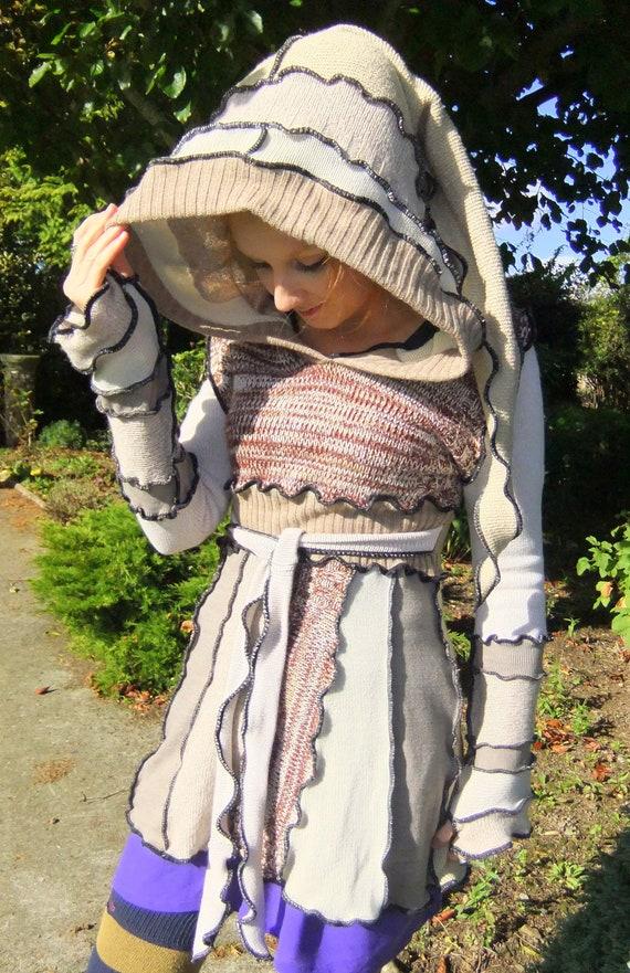 FOR ANNA - Pixie dress - Medium - One of a Kind