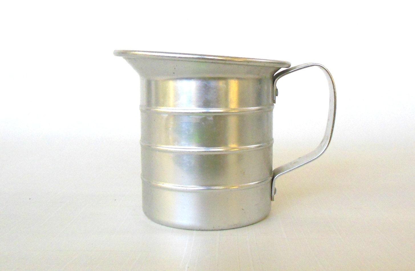 Measuring Cup 2 Cups Wearever Aluminum 5260 1 2 Tacuco