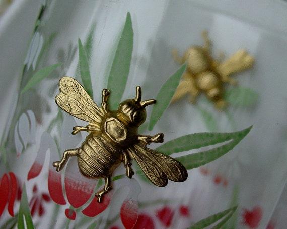 Baby Honey Bees  (3 pc)