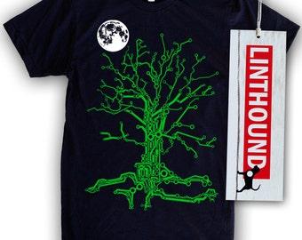 Circuitree Men's/Unisex T-Shirt