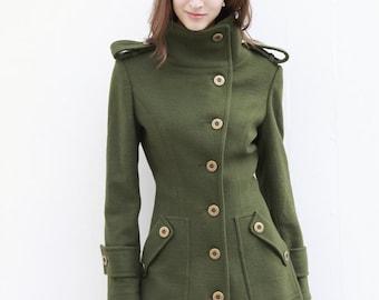 Military jacket women - deals on 1001 Blocks