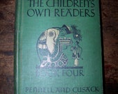 The Children's Own Readers Book Four /Pennell And Cusack