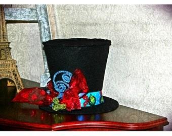 5in dr seuss top hat dr seuss the med party decoration dr seuss party