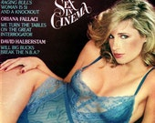 "Playboy Magazine November 1981-  ""Mature"" Vintage Erotica"
