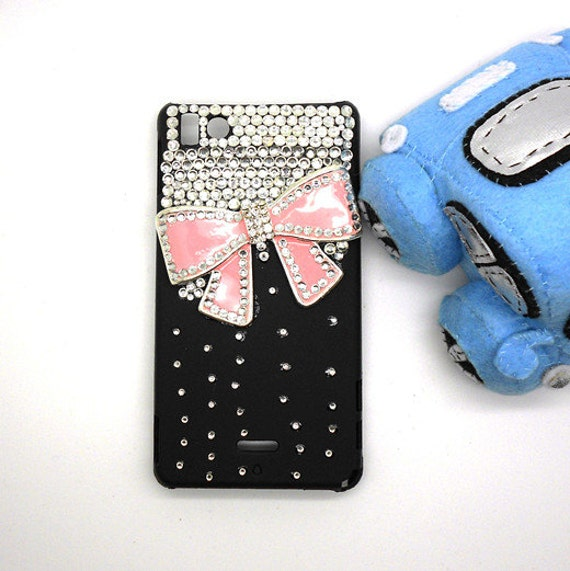 ... LG L50/G Flex/Optimus L9/Optimus L7/Optimus 5: Pink (custom order are