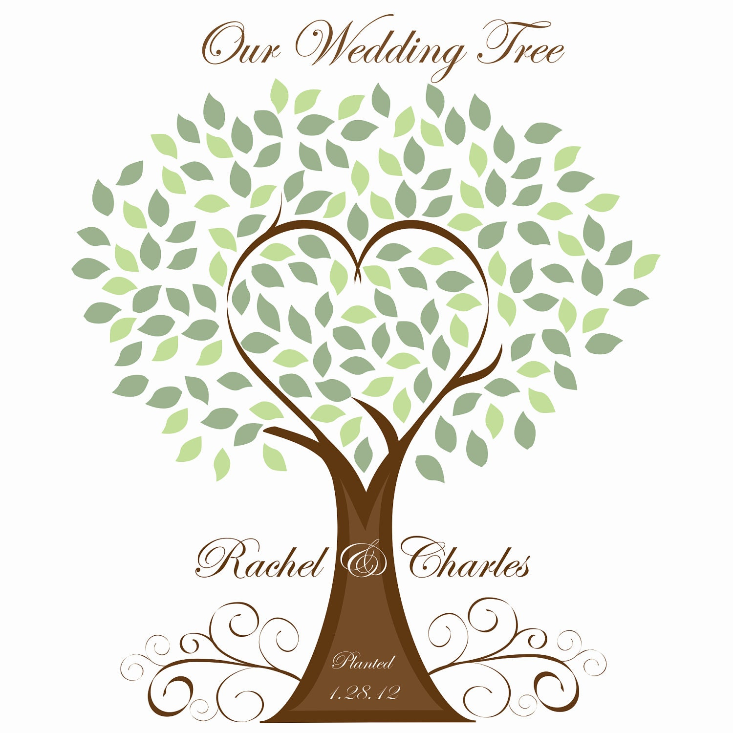 free family reunion tree template