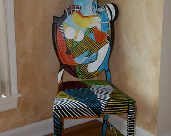 Picasso Marie Therese chair